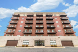 Photo of 1650 Riverwoods Drive, Unit Number 302, MELROSE PARK, IL 60160 (MLS # 09901959)