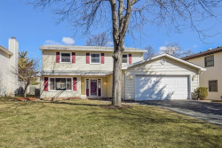 Photo of 1036 W Park Place Drive, BARTLETT, IL 60103 (MLS # 09906091)