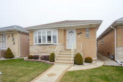 Photo of 7542 W Argyle Street, HARWOOD HEIGHTS, IL 60706 (MLS # 09906129)