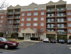 Photo of 7450 Lincoln Avenue, Unit Number 406, SKOKIE, IL 60076 (MLS # 09906316)