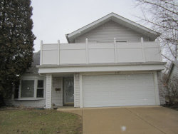 Photo of 5827 Franklin Court, HANOVER PARK, IL 60133 (MLS # 09906967)