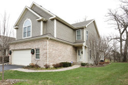 Photo of 1440 White Oak Lane, WOODSTOCK, IL 60098 (MLS # 09907465)