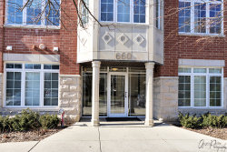 Photo of 660 Mchenry Road, Unit Number 304, WHEELING, IL 60090 (MLS # 09907685)