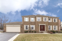Photo of 437 Springwood Drive, ROSELLE, IL 60172 (MLS # 09908257)