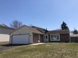 Photo of 875 Hunter Drive, ROSELLE, IL 60172 (MLS # 09908787)