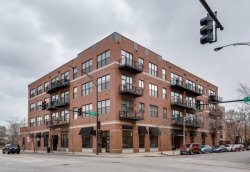 Photo of 1 S Leavitt Street, Unit Number 207, CHICAGO, IL 60612 (MLS # 09909588)