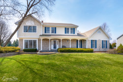 Photo of 3909 Tecoma Drive, CRYSTAL LAKE, IL 60012 (MLS # 09910283)