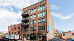 Photo of 1016 W Madison Street, Unit Number 5N, CHICAGO, IL 60607 (MLS # 09910357)