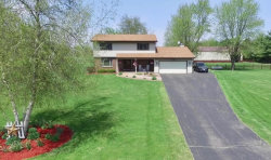 Photo of 17912 Garden Valley Road, WOODSTOCK, IL 60098 (MLS # 09911257)