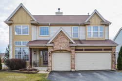Photo of 971 S Greywall Drive, ROUND LAKE, IL 60073 (MLS # 09912203)