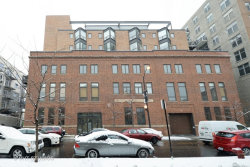 Photo of 222 S Racine Avenue, Unit Number 401, CHICAGO, IL 60607 (MLS # 09912373)