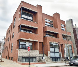 Photo of 2003 W Superior Street, Unit Number 1W, CHICAGO, IL 60612 (MLS # 09912973)