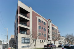 Photo of 622 N Rockwell Street, Unit Number 302, CHICAGO, IL 60612 (MLS # 09913680)