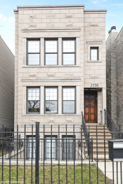 Photo of 2130 W Huron Street, CHICAGO, IL 60612 (MLS # 09913710)