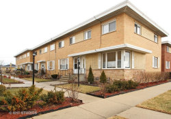 Photo of 7856 W Lawrence Avenue, Unit Number A, NORRIDGE, IL 60706 (MLS # 09913727)