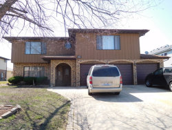 Photo of 302 Starling Court, Unit Number A, BLOOMINGDALE, IL 60108 (MLS # 09913905)