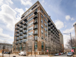 Photo of 221 E Cullerton Street, Unit Number 304, CHICAGO, IL 60616 (MLS # 09914177)