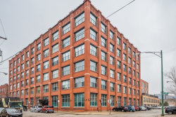 Photo of 312 N May Street, Unit Number 3F, CHICAGO, IL 60607 (MLS # 09914348)