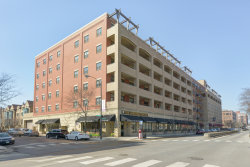 Photo of 1301 W Madison Street, Unit Number 313, CHICAGO, IL 60607 (MLS # 09914698)