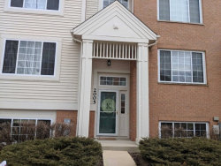 Photo of 2005 Concord Drive, Unit Number 0, MCHENRY, IL 60050 (MLS # 09914702)