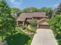Photo of 1500 Evergreen Lane, DARIEN, IL 60561 (MLS # 09914964)