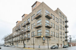 Photo of 2545 S Dearborn Street, Unit Number 319, CHICAGO, IL 60616 (MLS # 09915002)