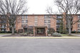 Photo of 301 Lake Hinsdale Drive, Unit Number 206, WILLOWBROOK, IL 60527 (MLS # 09915011)