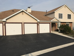 Photo of 7000 Rhodes Court, Unit Number 102, WOODRIDGE, IL 60517 (MLS # 09915116)