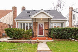 Photo of 720 Hull Avenue, WESTCHESTER, IL 60154 (MLS # 09915341)