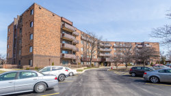 Photo of 850 Wellington Avenue, Unit Number 214, ELK GROVE VILLAGE, IL 60007 (MLS # 09915367)