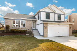 Photo of 1742 Roosa Lane, ELK GROVE VILLAGE, IL 60007 (MLS # 09915538)