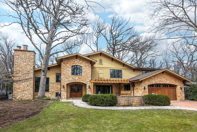 Photo for 1364 Turvey Road, DOWNERS GROVE, IL 60515 (MLS # 09916090)