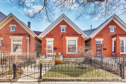 Photo of 2131 W Erie Street, CHICAGO, IL 60612 (MLS # 09916144)