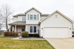 Photo of 507 Whitmore Trail, MCHENRY, IL 60050 (MLS # 09916298)