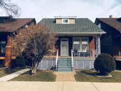 Photo of 2637 N Menard Avenue, CHICAGO, IL 60639 (MLS # 09916333)