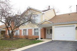 Photo of 136 Wolcott Court, Unit Number O2, SCHAUMBURG, IL 60193 (MLS # 09916465)
