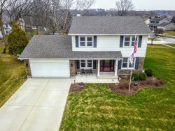 Photo of 716 Bayberry Drive, BARTLETT, IL 60103 (MLS # 09916588)