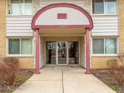 Photo of 5740 Concord Lane, Unit Number 3, CLARENDON HILLS, IL 60514 (MLS # 09916867)
