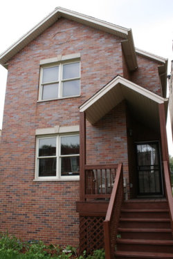 Photo of 2715 W Adams Street, CHICAGO, IL 60612 (MLS # 09917141)