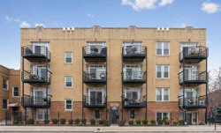 Photo of 3100 W Addison Street, Unit Number 1B, CHICAGO, IL 60618 (MLS # 09917312)
