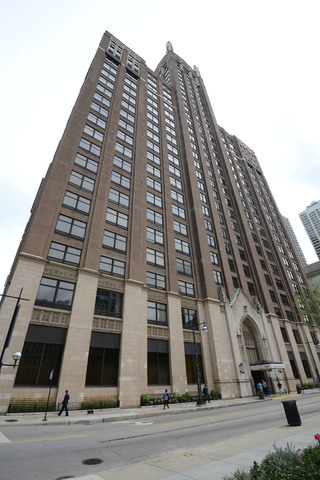 Photo for 680 N Lake Shore Drive, Unit Number 222, CHICAGO, IL 60611 (MLS # 09917488)