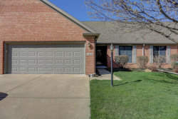 Photo of 1613 Broadmoor Drive, Unit Number 0, CHAMPAIGN, IL 61821 (MLS # 09917745)