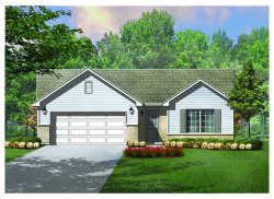 Photo of 1003 Jefferson Avenue, MCHENRY, IL 60050 (MLS # 09918256)