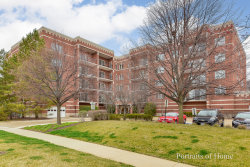 Photo of 455 W Front Street, Unit Number 201, WHEATON, IL 60187 (MLS # 09918278)