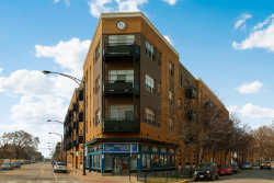 Photo of 2915 N Clybourn Avenue, Unit Number 201, CHICAGO, IL 60618 (MLS # 09918977)