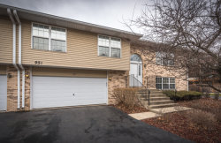 Photo of 951 Elderberry Circle, Unit Number 107, NAPERVILLE, IL 60563 (MLS # 09919394)