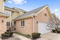 Photo of 1531 Brittany Court, Unit Number 1531, DARIEN, IL 60561 (MLS # 09919499)