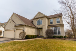 Photo of 1464 Saddleridge Place, BARTLETT, IL 60103 (MLS # 09919668)