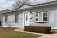 Photo of 320 Hayes Avenue, ROMEOVILLE, IL 60446 (MLS # 09919770)