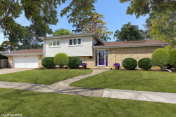 Photo of 2116 E Gregory Street, ARLINGTON HEIGHTS, IL 60004 (MLS # 09920206)